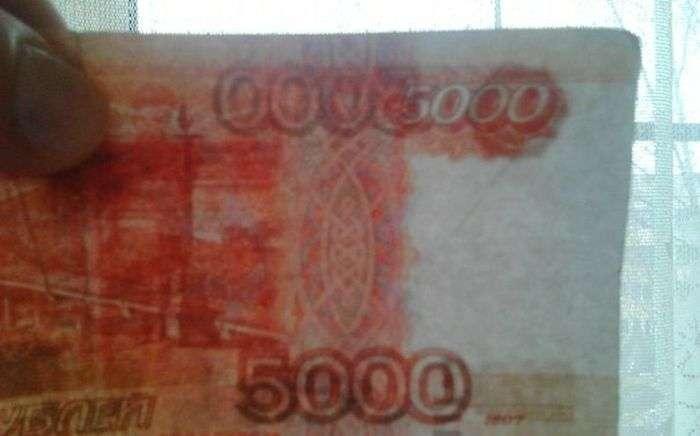 Неприємна жарт при отриманні грошей в банкоматі (5 фото)