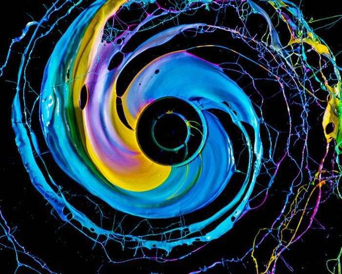 Проект Чорна діра (11 фото)