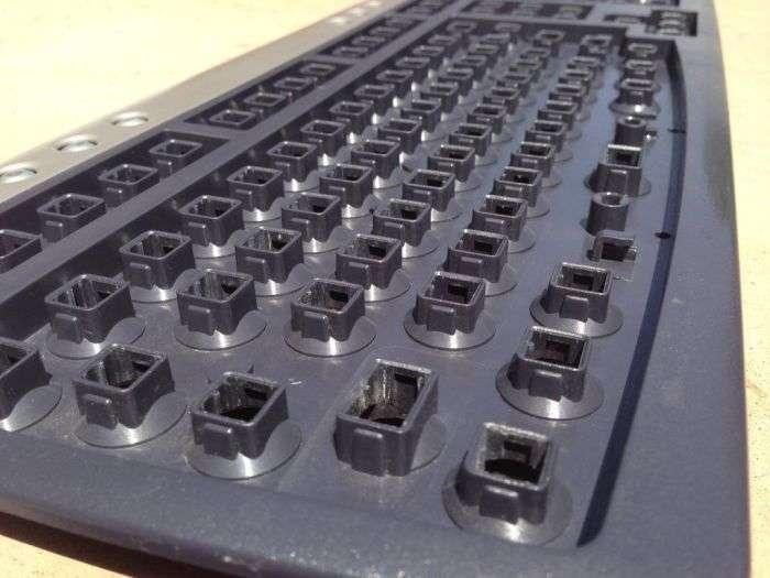 Як потрібно правильно чистити брудну клавіатуру (20 фото)