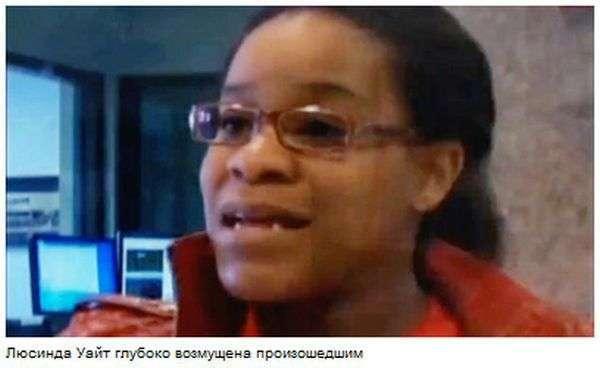 Поліцейські заарештували вагітну жінку з допомогою електрошокера (3 фото + відео)