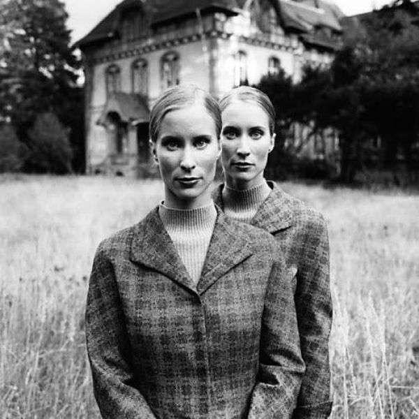 Колекція страшних фотографій (48 фото)