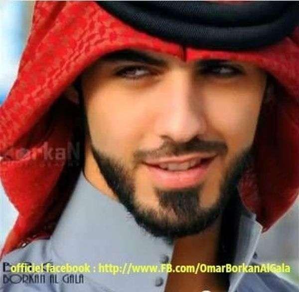 Трьох чоловіків з ОАЕ депортували з Саудівської Аравії за красу (17 фото)
