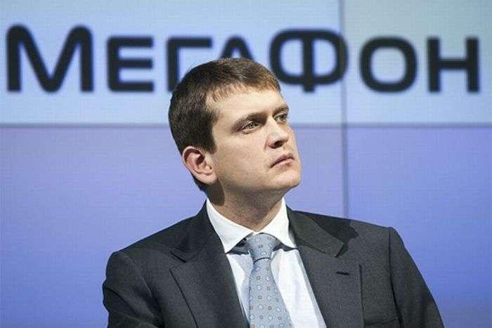 Наймолодші мільярдери Росії згідно з рейтингом Forbes (6 фото)