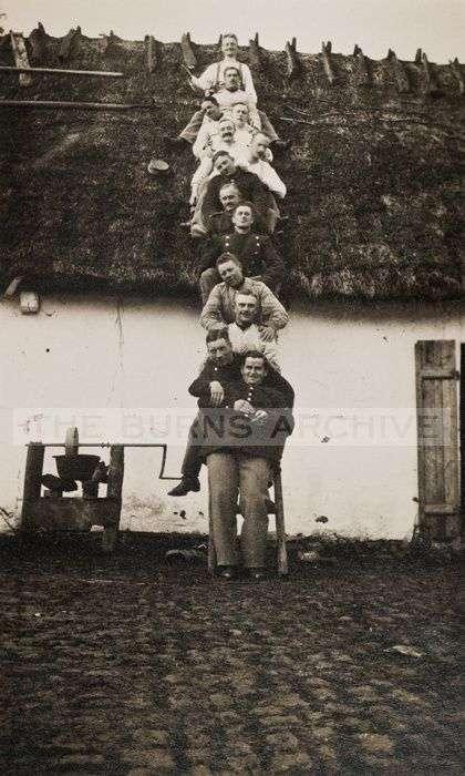 Підбірка фріків з минулого (46 фото)