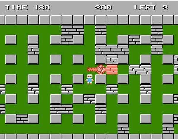 Ігрові приставки з минулого (28 фото)