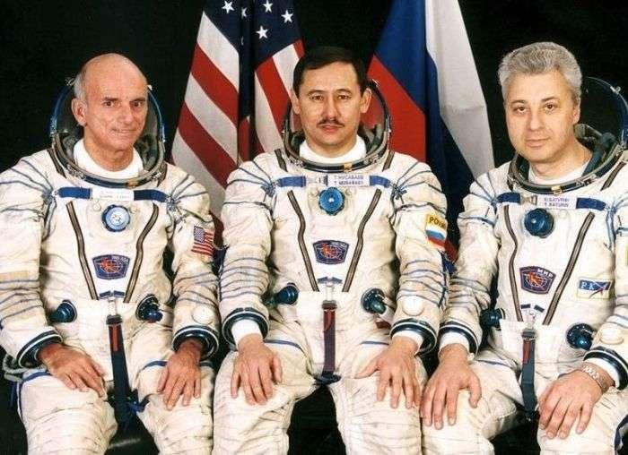 Піонери космосу, чиї імена увійшли в історію (12 фото)