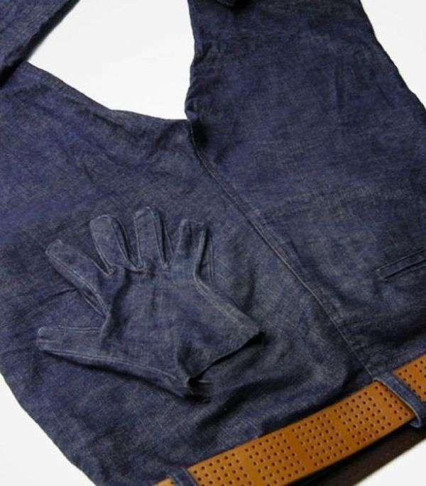 Підбірка дивною і незвичною одягу (37 фото)