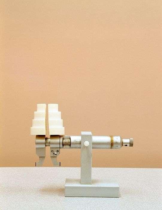 Фотографії дослідницького обладнання в Інституті сексу (10 фото)
