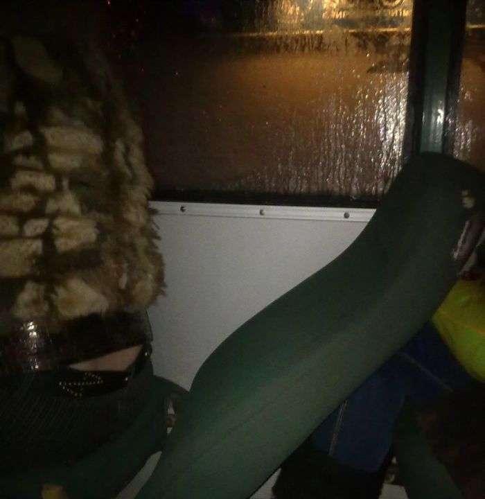 Жахи пасажироперевезень (50 фото)