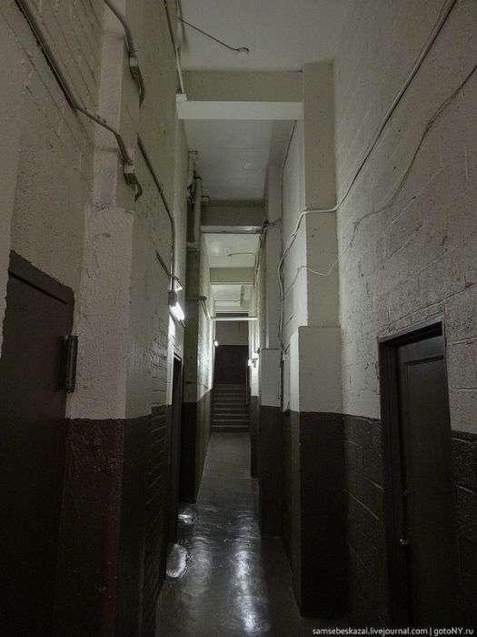 Квартира в Нью-Йорку за 168 000 доларів (36 фото)