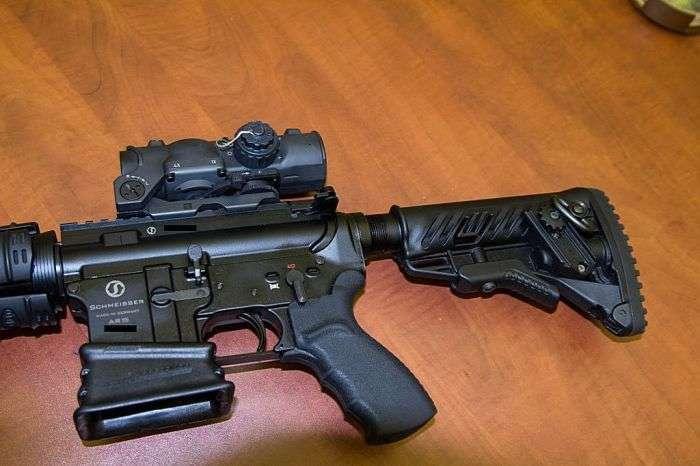 Класне мисливську рушницю (18 фото)