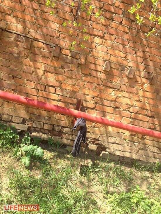 Вбивця і торговець зброєю втік із СІЗО в Москві (4 фото + 3 відео)
