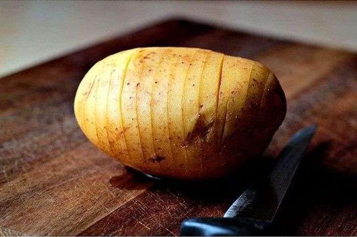 Смачна картопля (6 фото)