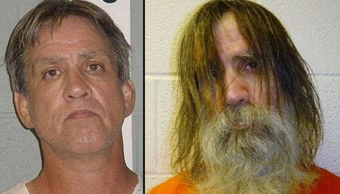 Американця забули в одиночній камері на 2 роки (3 фото)