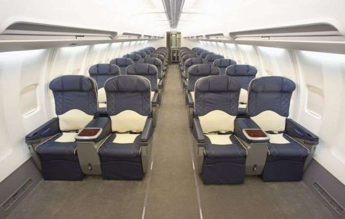 Переваги польоту на приватному літаку (5 фото)
