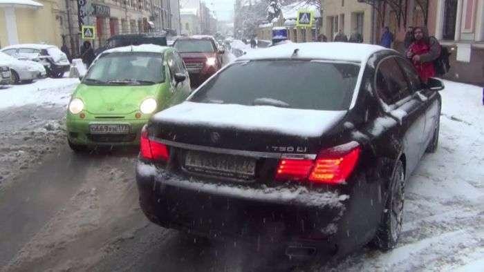 Тролінг Генпрокуратури (35 фото + відео)