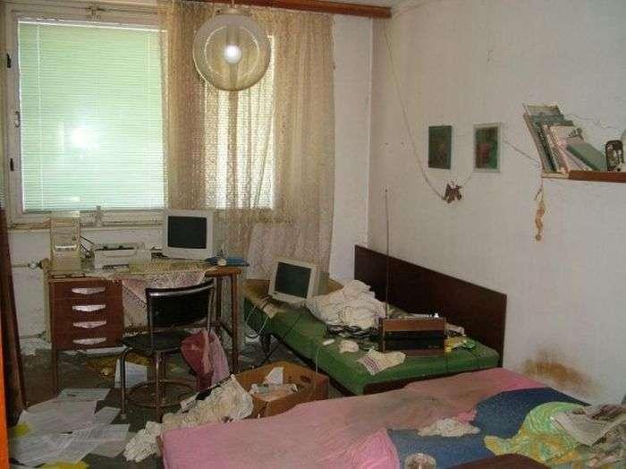 Жахлива квартира (8 фото)