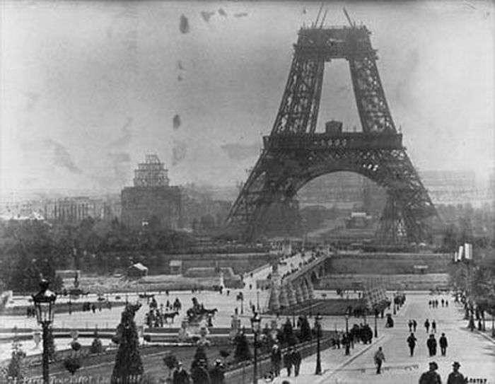 Легендарні історичні фотографії (41 фото)