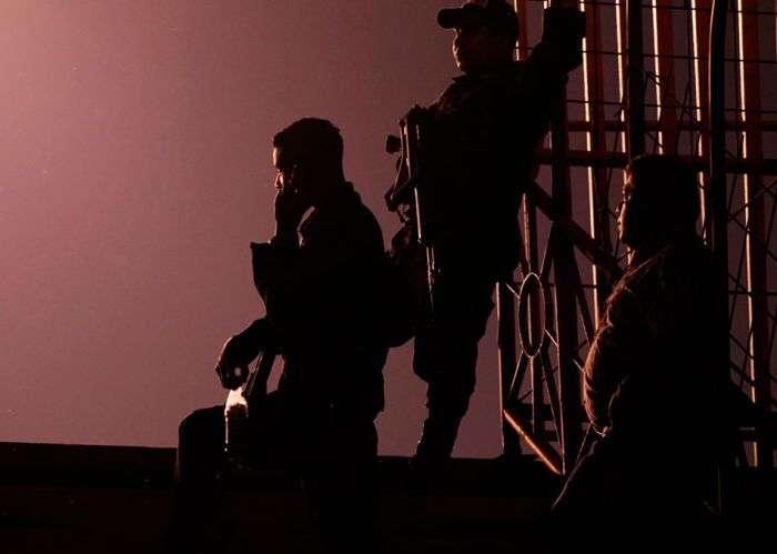 Сан-Педро-Сула - самий кримінальний місто в світі (25 фото)