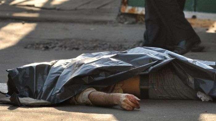 Застрелений у Києві чоловік помер, т. к. в приватній клініці всі виявилися зайняті (5 фото + текст)