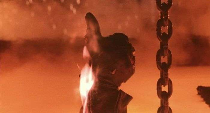 Спецефекти в «Термінатор 2: Судний день» (37 фото + текст)