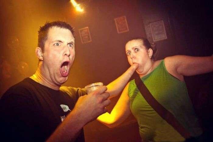Дивні люди з соціальних мереж (60 фото)