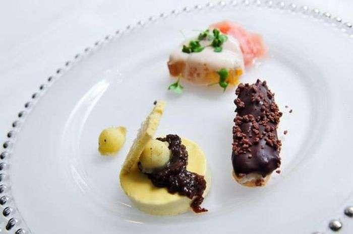 Остання вечеря пасажирів Титаніка (12 фото)