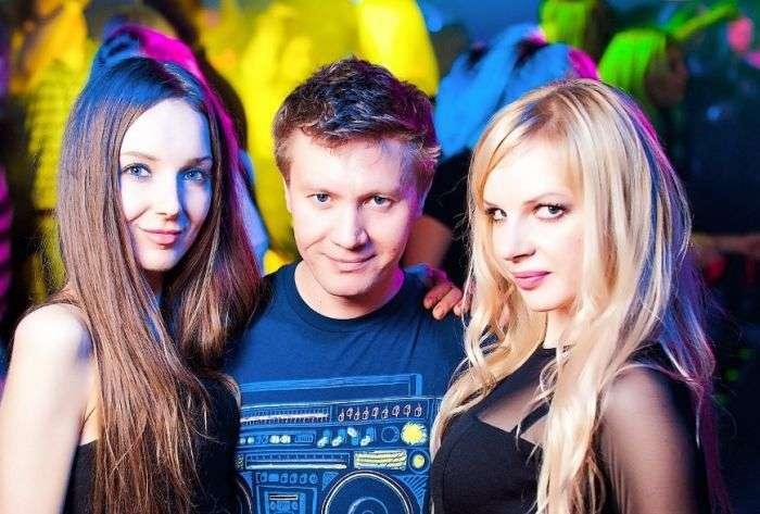 Ольга з Сімферополя запалила на Шоу Талантів України (2 фото + відео)