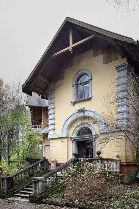 Садиба Михайлівське (хутір Турлики) (18 фото)